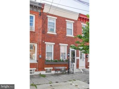 2549 Sepviva Street, Philadelphia, PA 19125 - #: 1002636522