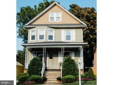 325 Sloan Avenue, Collingswood, NJ 08107 - MLS#: 1002636546