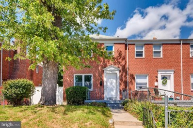 2215 Firethorn Road, Baltimore, MD 21220 - MLS#: 1002636868