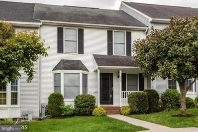 743 Burgh Westra Way, Abingdon, MD 21009 - MLS#: 1002637569