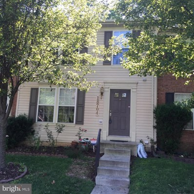 18704 Harmony Woods Lane, Germantown, MD 20874 - MLS#: 1002638054