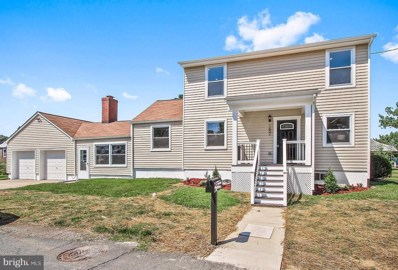 1602 Evergreen Drive, Baltimore, MD 21222 - MLS#: 1002638280