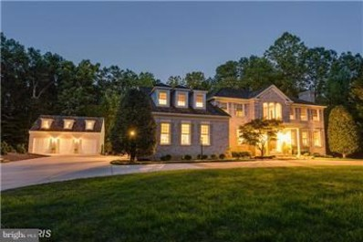 11020 Briarlynn Court, Fairfax Station, VA 22039 - MLS#: 1002638478