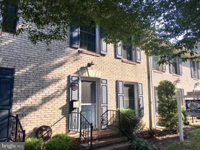 205 Dover Street, Easton, MD 21601 - MLS#: 1002638516