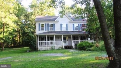 725 Old Donaldson Avenue, Severn, MD 21144 - MLS#: 1002638726