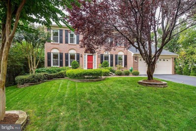 6340 Brocketts Crossing, Alexandria, VA 22315 - MLS#: 1002638777