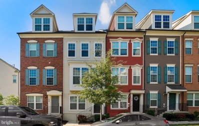 102 Prado Lane UNIT 2202, Clarksburg, MD 20871 - MLS#: 1002638904