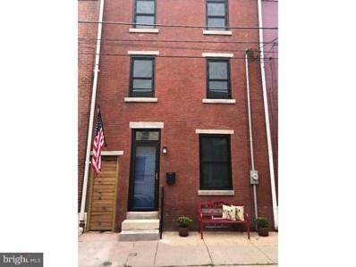 1242 N Palethorp Street, Philadelphia, PA 19122 - MLS#: 1002638930