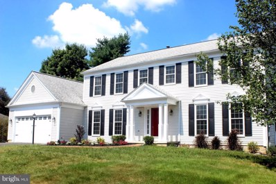 19628 Portsmouth Drive, Hagerstown, MD 21742 - #: 1002639392