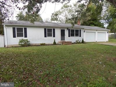107 Holmes Court, Spotsylvania, VA 22551 - #: 1002640282