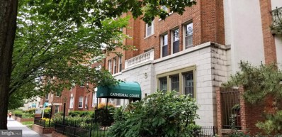 3100 Wisconsin Avenue NW UNIT 204, Washington, DC 20016 - #: 1002640312