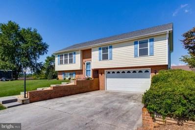 986 Goodview Drive, Front Royal, VA 22630 - MLS#: 1002640336