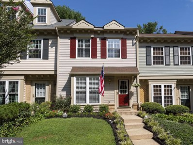 6632 Cypress Point Road, Alexandria, VA 22312 - #: 1002640508