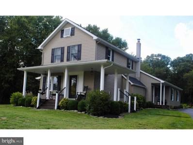 383 Fork Bridge Road, Elmer, NJ 08318 - MLS#: 1002640618