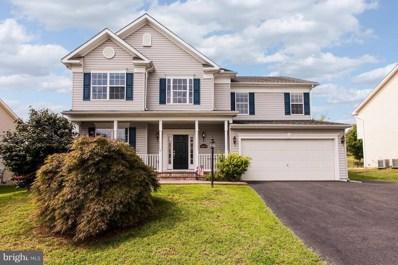 1804 Greysens Ferry Court, Point Of Rocks, MD 21777 - MLS#: 1002641952