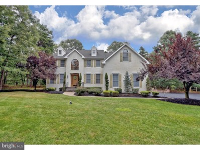 18 Magnolia Court, Medford, NJ 08055 - #: 1002641972