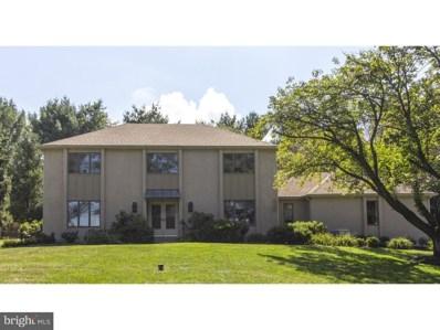 531 Misty Hollow Court, Bryn Mawr, PA 19010 - MLS#: 1002641978