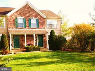 5040 Rebecca Fell Drive UNIT 232, Doylestown, PA 18902 - MLS#: 1002642014