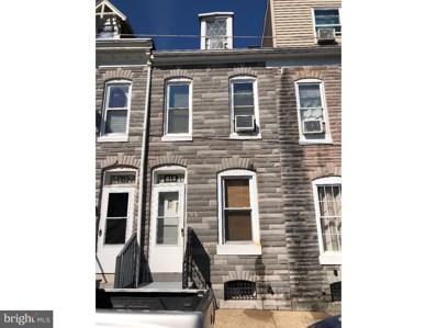 612 Birch Street, Reading, PA 19604 - #: 1002642062