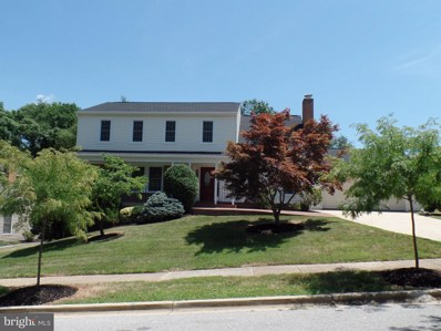 8312 Cagle Road, Fort Washington, MD 20744 - #: 1002642178