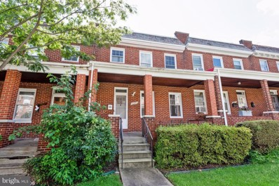 4329 Shamrock Avenue, Baltimore, MD 21206 - MLS#: 1002642402