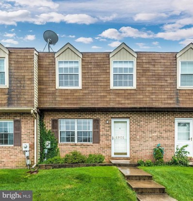 6905 Turnberry Court, Frederick, MD 21703 - #: 1002646132