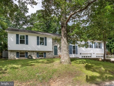 205 Pawnee Lane, Lusby, MD 20657 - MLS#: 1002646832