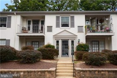 5904 Kingsford Road UNIT 422, Springfield, VA 22152 - MLS#: 1002647519