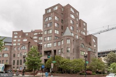 3 Washington Circle NW UNIT 606, Washington, DC 20037 - MLS#: 1002647768