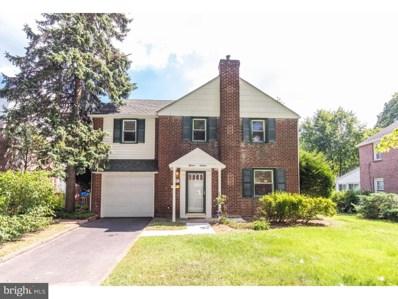 1516 Powder Mill Lane, Wynnewood, PA 19096 - MLS#: 1002648180
