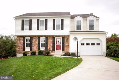 7 Plateau Court, Baltimore, MD 21228 - MLS#: 1002648315