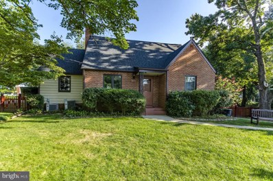 1213 Ellison Street, Falls Church, VA 22046 - MLS#: 1002648502