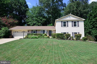 6015 Coffer Woods Court, Burke, VA 22015 - MLS#: 1002648732