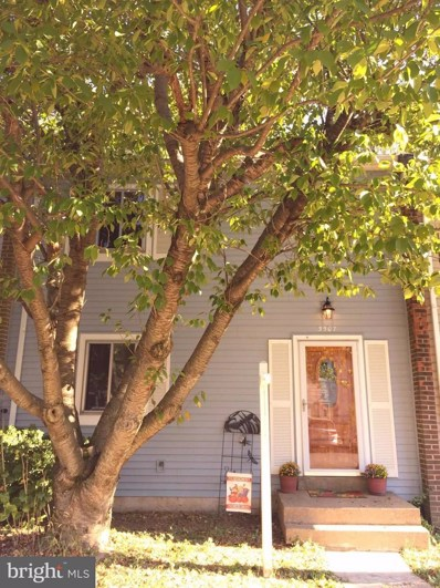 5507 Hollins Lane, Burke, VA 22015 - MLS#: 1002649567