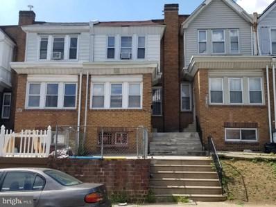 4826 Rorer Street, Philadelphia, PA 19120 - MLS#: 1002650220