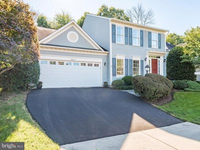 20810 Blossom Landing Way, Sterling, VA 20165 - MLS#: 1002650809