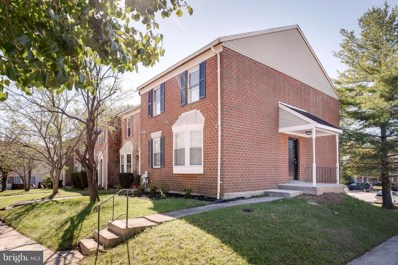 98 Courtland Woods Circle, Baltimore, MD 21208 - MLS#: 1002650901