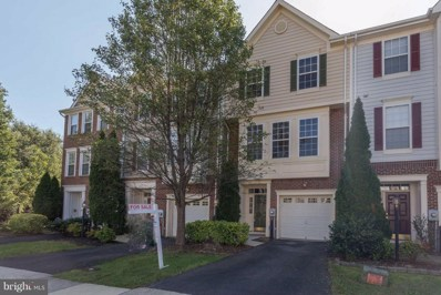 14215 Legend Glen Court, Gainesville, VA 20155 - MLS#: 1002651378