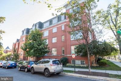150 V Street NW UNIT V405, Washington, DC 20001 - MLS#: 1002653361