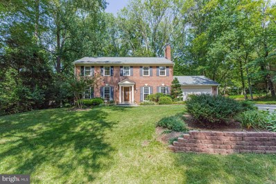 15405 Narcissus Way, Rockville, MD 20853 - #: 1002653864