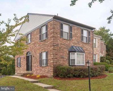 3481 Legere Court, Woodbridge, VA 22193 - MLS#: 1002654005