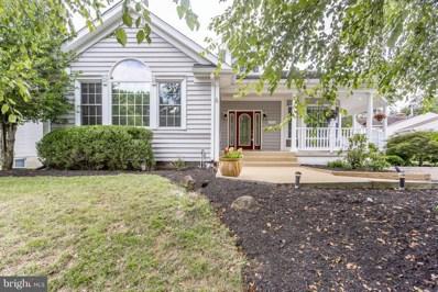15331 Blueridge View Drive, Centreville, VA 20120 - MLS#: 1002654048