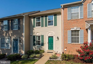 6808 Chasewood Circle, Centreville, VA 20121 - MLS#: 1002654522