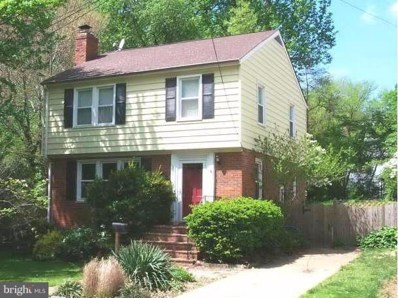 5505 Fairfax Drive, Arlington, VA 22205 - MLS#: 1002654538