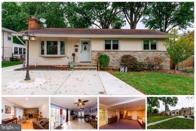 8413 Old Harford Road, Baltimore, MD 21234 - MLS#: 1002655449