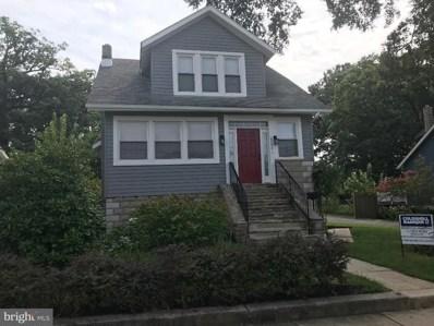 6503 Glenoak Avenue, Baltimore, MD 21214 - #: 1002655532