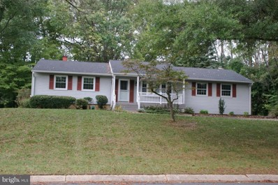 1182 Tanager Drive, Millersville, MD 21108 - MLS#: 1002655589