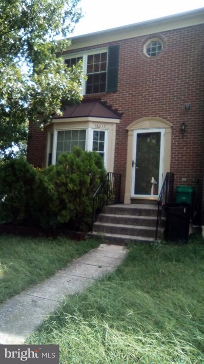 15017 Wheatland Place, Laurel, MD 20707 - #: 1002656502