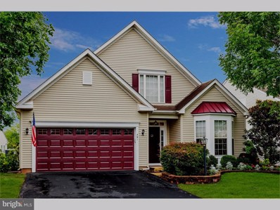 791 Village Avenue, Collegeville, PA 19426 - MLS#: 1002657068