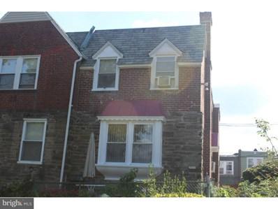 7808 Bayard Street, Philadelphia, PA 19150 - MLS#: 1002657800